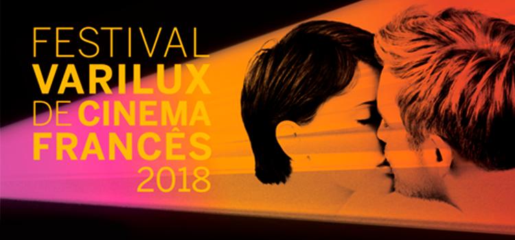 Festival Varilux de Cinema Francês 2018 chega ao Cinema da Fundação/Derby