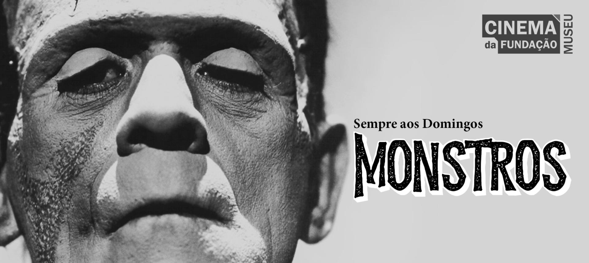 Sempre aos Domingos de Monstros