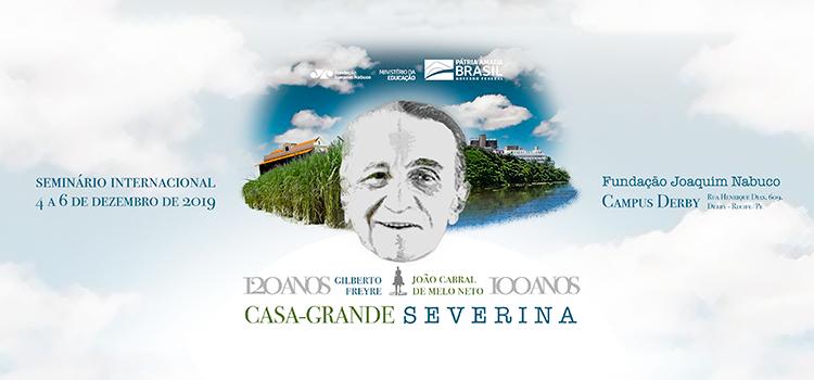Seminário Casa-Grande Severina