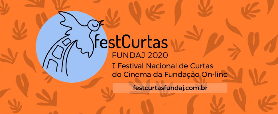 Cinema da Fundação lança o FestCurtas Fundaj 2020 On-line