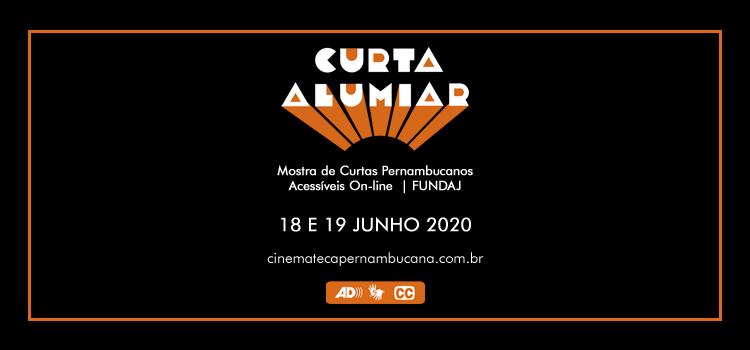 Cinema da Fundação realiza Curta Alumiar – Mostra Acessível de Curtas Pernambucanos da Fundaj