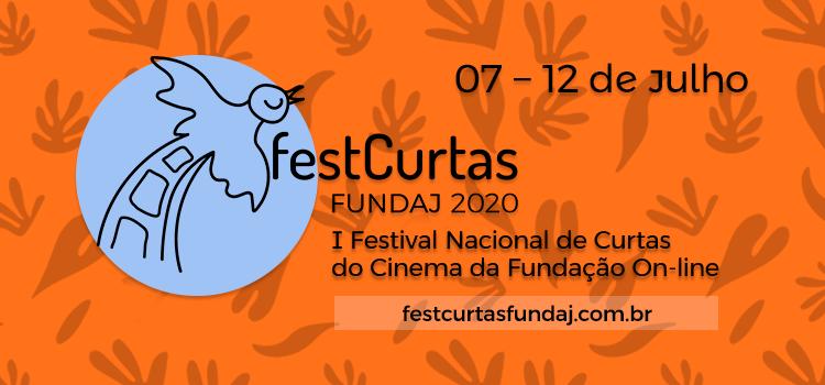 Cinema da Fundação divulga selecionados do FestCurtas 2020