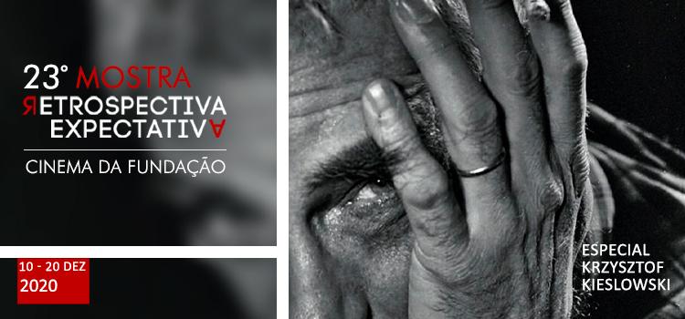 Cinema da Fundação realiza 23º Mostra Retrospectiva/Expectativa com protocolos de segurança