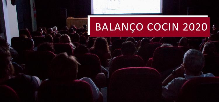 Em ano atípico, Cinema da Fundação se reinventa e realiza atividades online