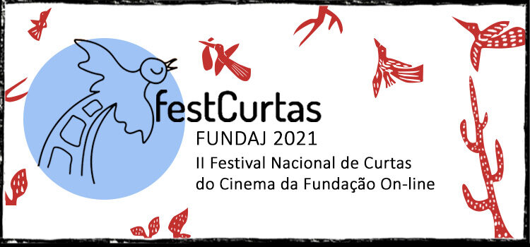 Cinema da Fundação lança FestCurtas Fundaj 2021